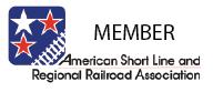 American Short Line Regional Railroad Association